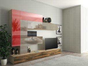 Livingroom Join configuratia 1