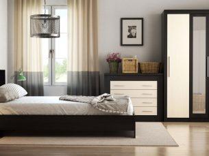 Dormitor Coral