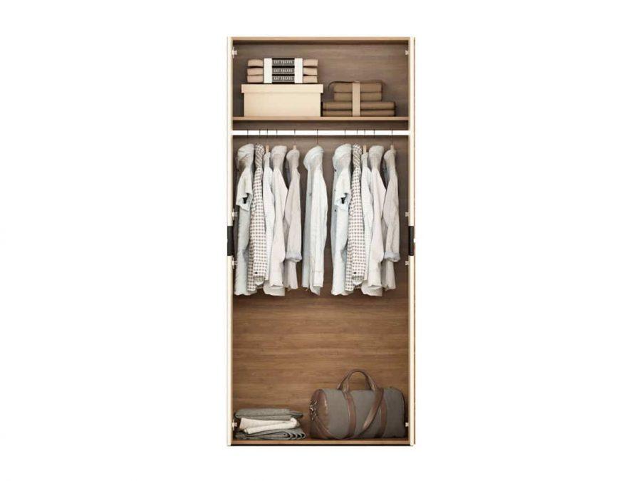 Corp mobilier sufragerie / living - Oferta Dulap 2 U Amigo F