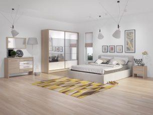 Dormitor Galileo