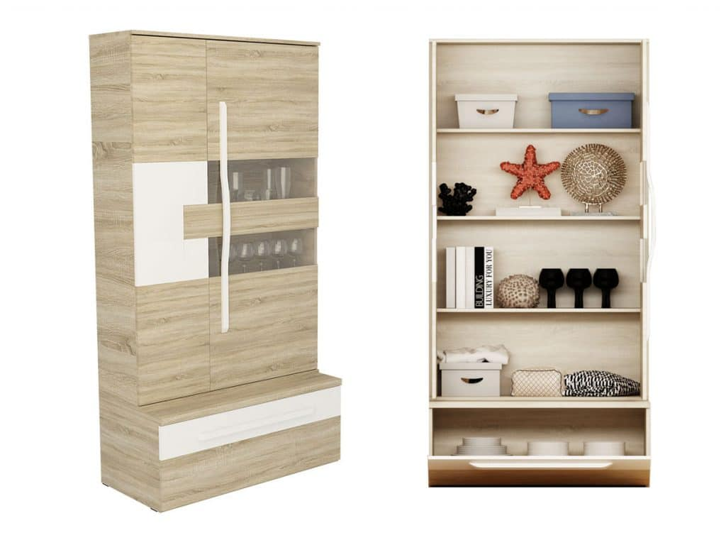 LeganzaA corp mobila sufragerie living