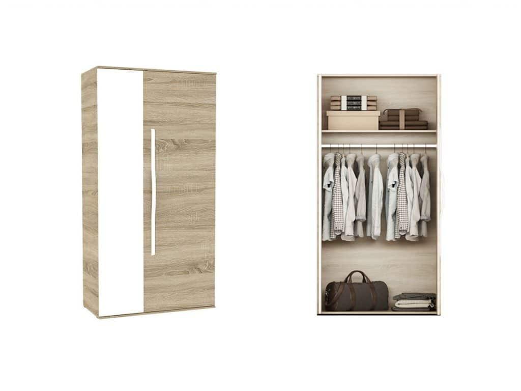 Modul Leganza D - corp mobila living