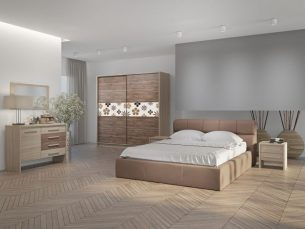 Dormitor Galileo Configuratia 4