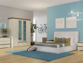 Set Dormitor Melody 4 Usi