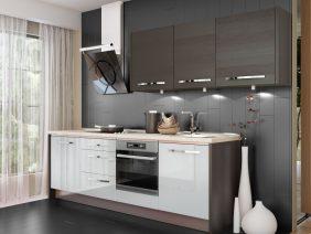 Bucătăria Italia modulară Configuratia 5