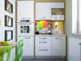 Bucătăria Italia modulară Configuratia 6