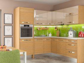 Bucătăria Italia modulară Configuratia 7