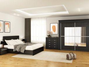 Dormitor Mondo