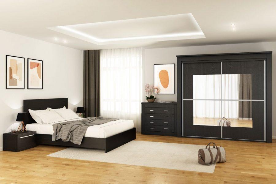 dormitor mondo set de 5 piese
