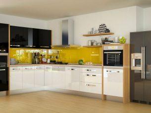 Bucătăria Italia modulară Configuratia 11