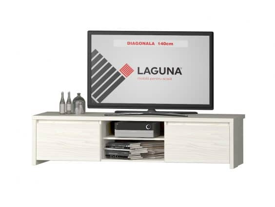 Comoda TV Mare Mobix Modul H - Sufragerie / Living - Transport Rapid