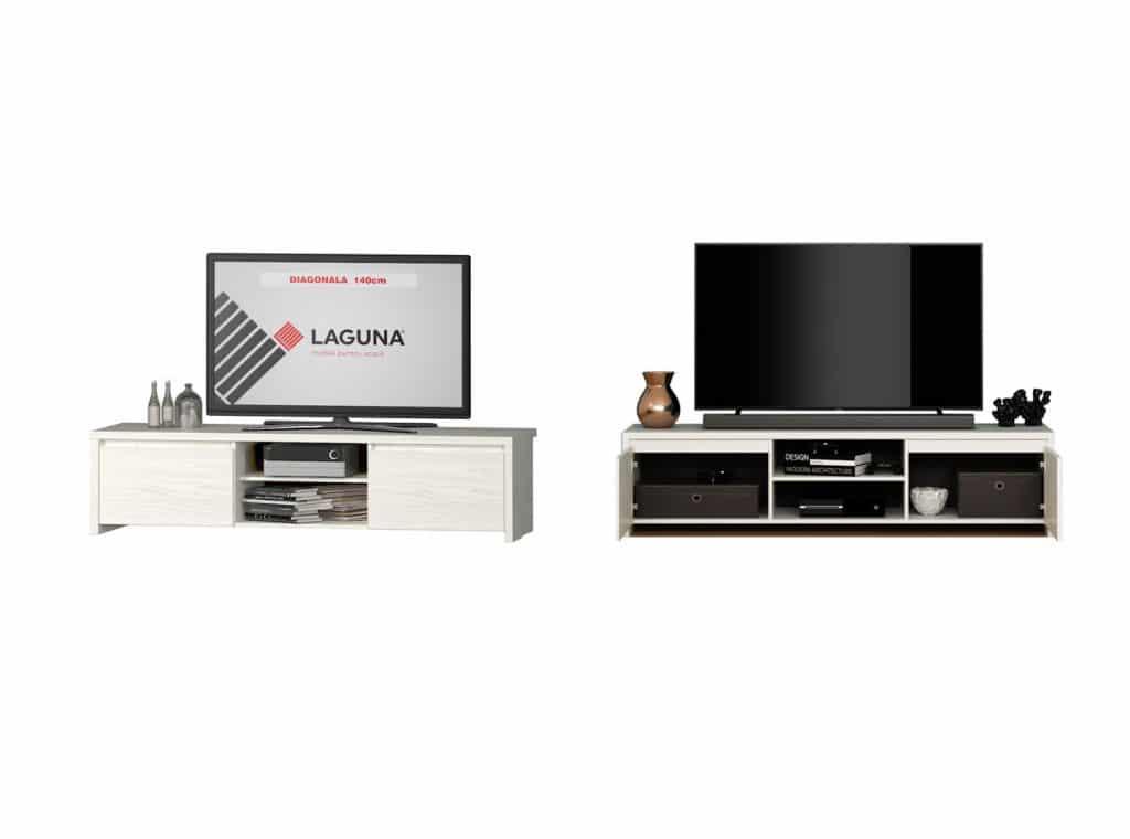 Comoda TV Mica Mobix Modul G