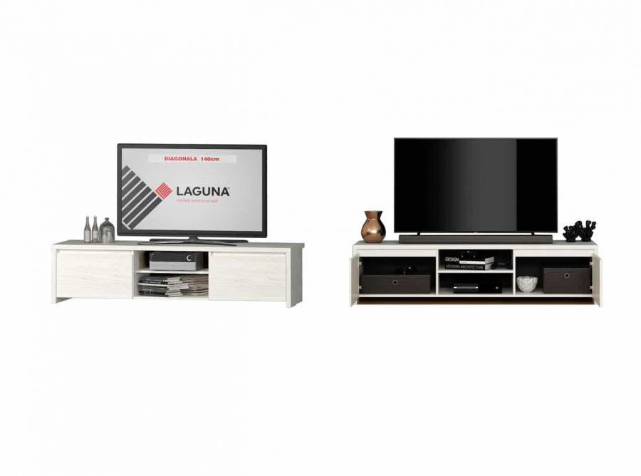 Comoda TV Mica Mobix Modul H