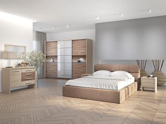 Configuratia 5 Dormitor Galileo