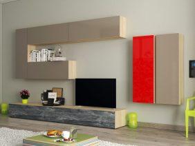 Livingroom Join configuratia 4