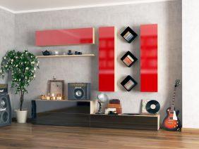 Livingroom Join configuratia 6