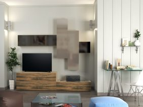 Livingroom Join configuratia 7