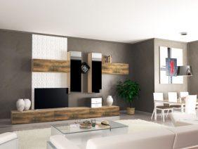 Livingroom Join configuratia 8
