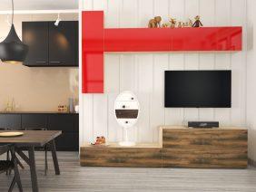 Livingroom Join configuratia 13