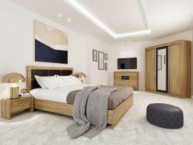 Dormitor Luna-Ecoline