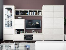 Living Mobix Configuratia M2