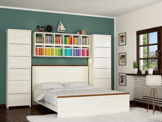 Dormitor Mobix Configuratia M3