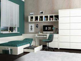 Dormitor Mobix Configuratia M2