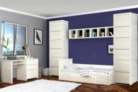 Set Dormitor Mobix Configuratia M1