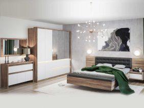 Dormitor Terra