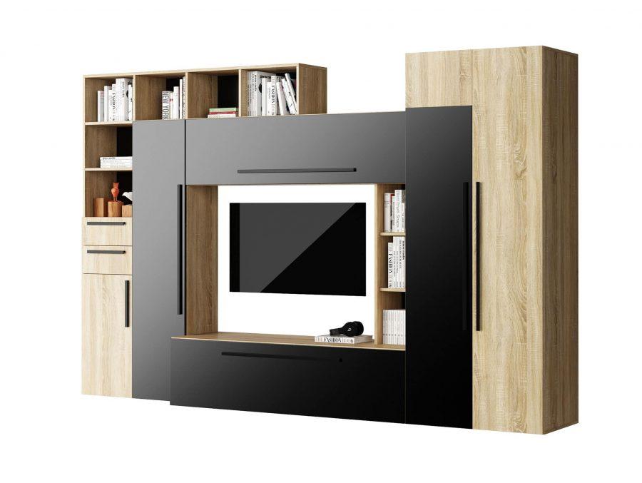 Oferta Biblioteca / Living Pandora