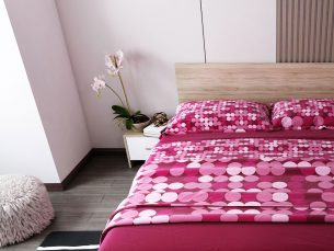 Pat Dormitor Netapitat Sonoma