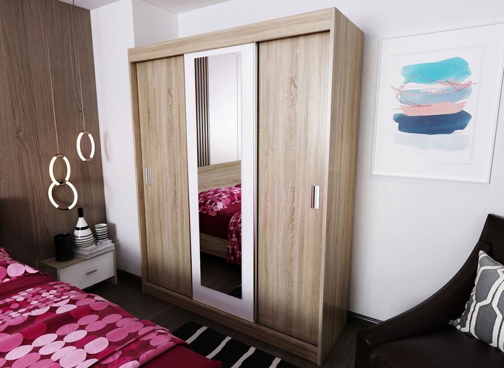 dulap Dormitor
