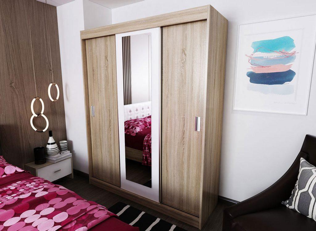 dulap set Dormitor