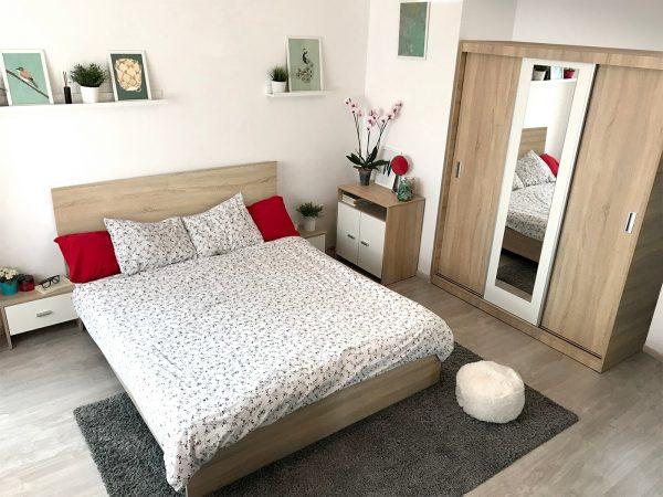 Oferta Dormitor Complet Bingo