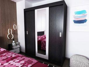 Oferta Set Dormitor Bingo F Netapitat - 4 piese