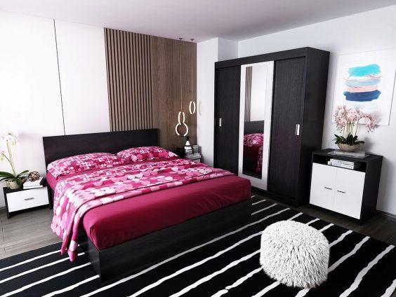 Oferta Set Dormitor Bingo F Netapitat