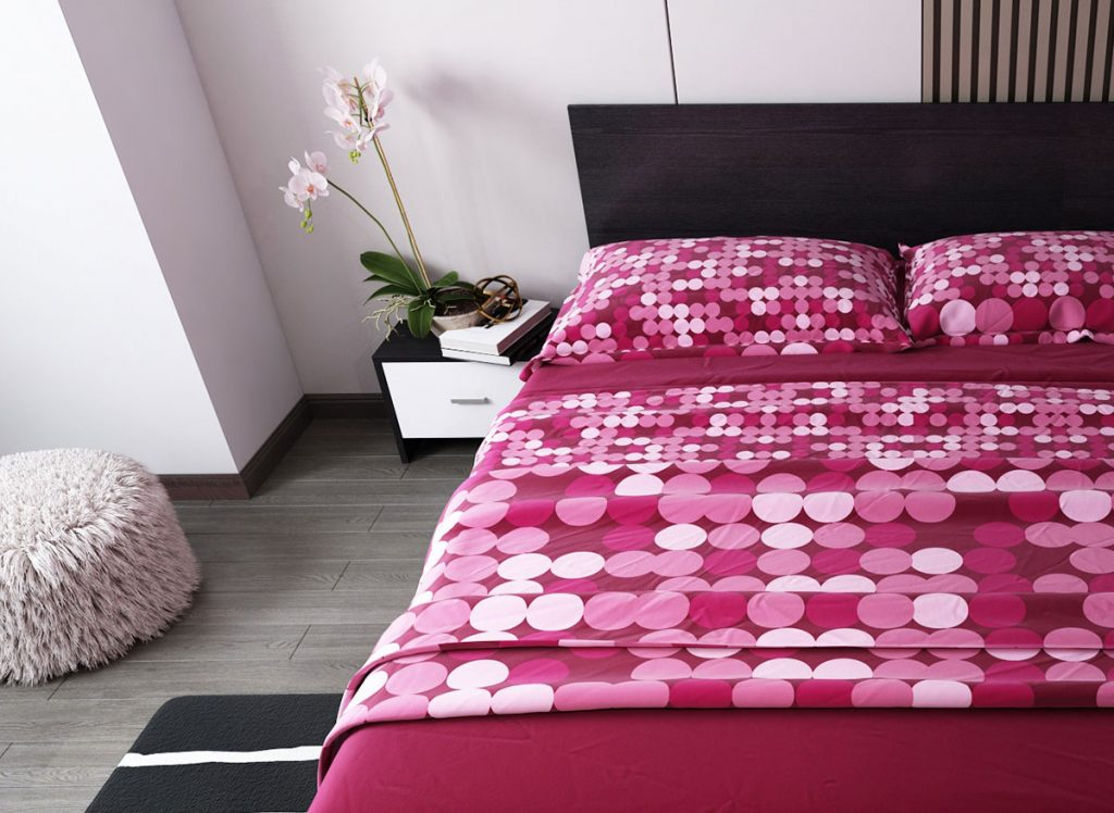 Oferta Set Dormitor