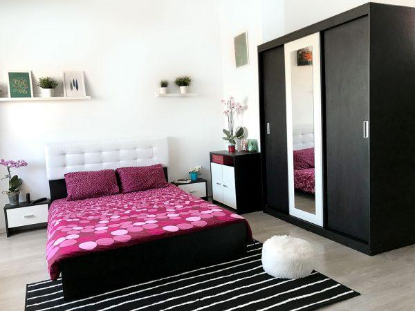 Oferta Dormitor Complet 🚚 Bingo F Tapitat 🚚