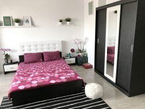 Oferta Dormitor 4 piese 🚚 Bingo Tapitat 🚚