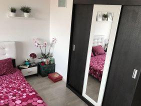 Oferta Dormitor 4 piese Bingo F Tapitat