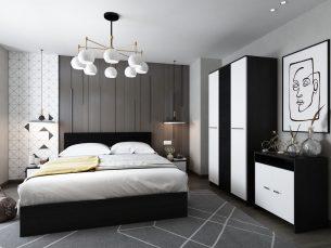 Set Dormitor Mario 3U