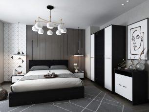 Set Dormitor Mario 4U