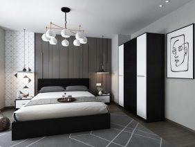 Oferta Dormitor Mario 4U - 4 piese