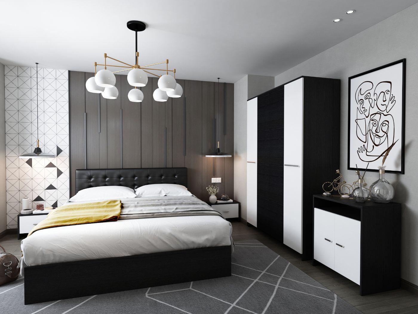 Oferta Dormitor 🥇 Mario 4U Tapitat