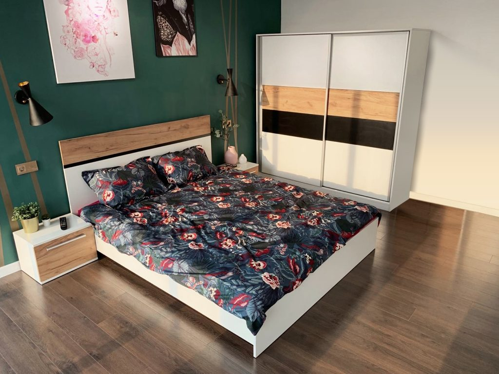 oferta dormitor 4 piese