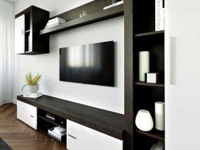 Mobila sufragerie - Living Milan C1