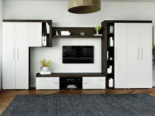 Mobila sufragerie - Living Milan C1 DUO