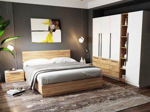 Set Dormitor Timea 6 piese
