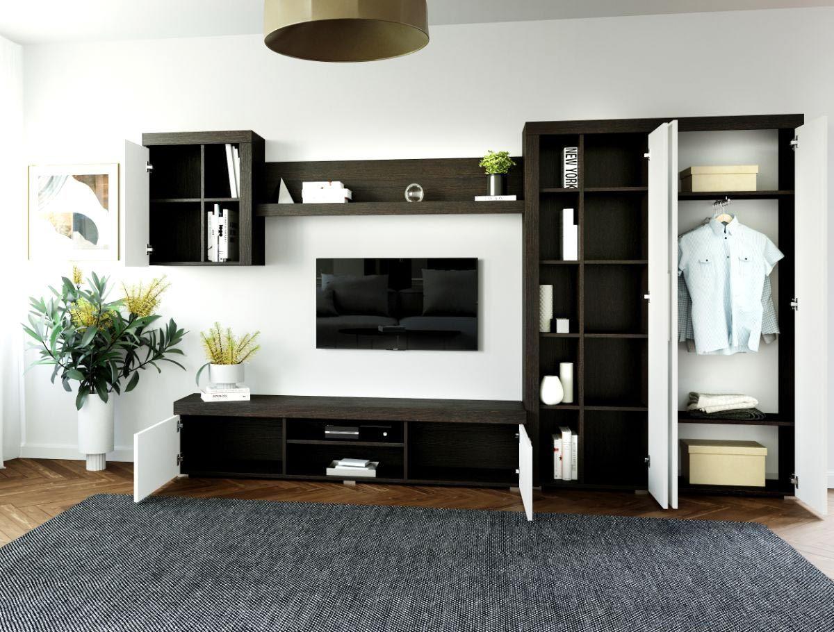 Mobila sufragerie - Living Milan C1 UNO