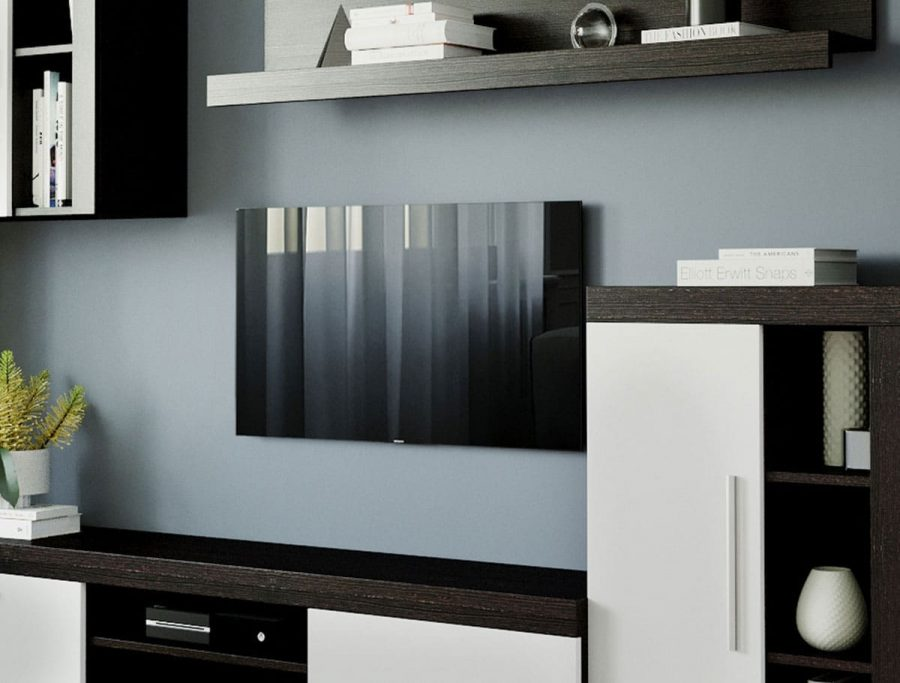 Mobila sufragerie – Living Milan C2